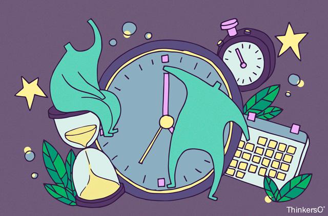 Blog Thinkers Co - Arquitectos del tiempo