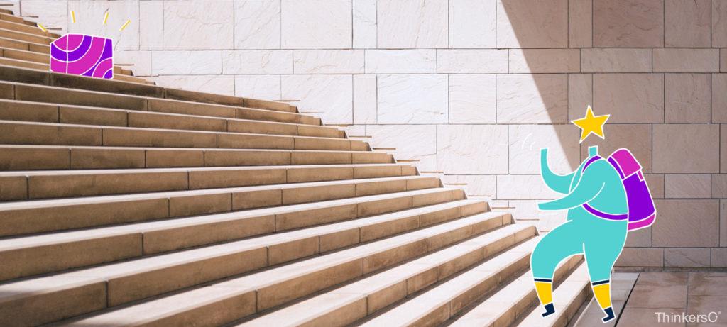 Blog Thinkers Co - Garantizar el éxito de tu proyecto: De reto a desafío
