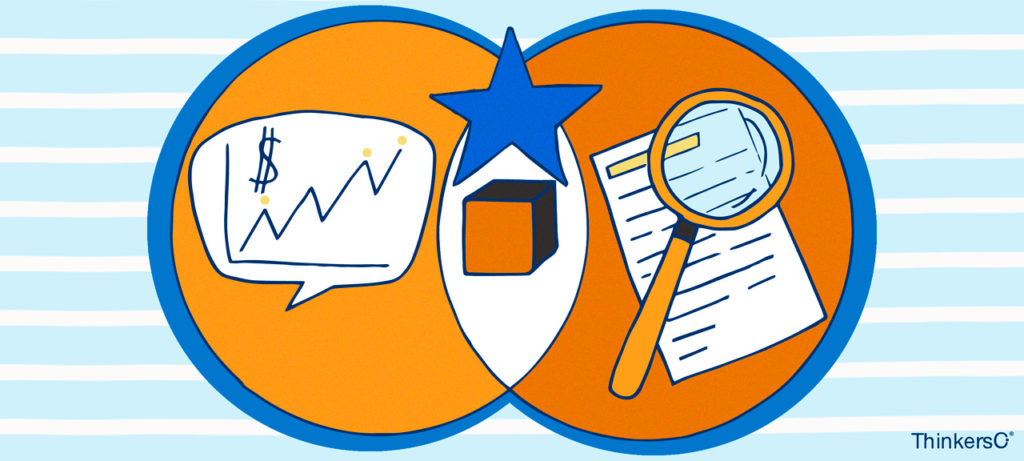 Blog Thinkers Investigación de mercado vs Design Research