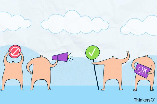Blog Thinkers Co - Por qué estamos enamorados de los usuarios extremos
