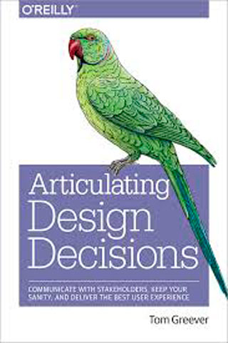 Articulating Design Decisions - Library of Thinkers Co.