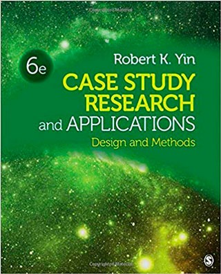 Case Study Research and Applications: Design and Methods - Biblioteca de Thinkers Co.