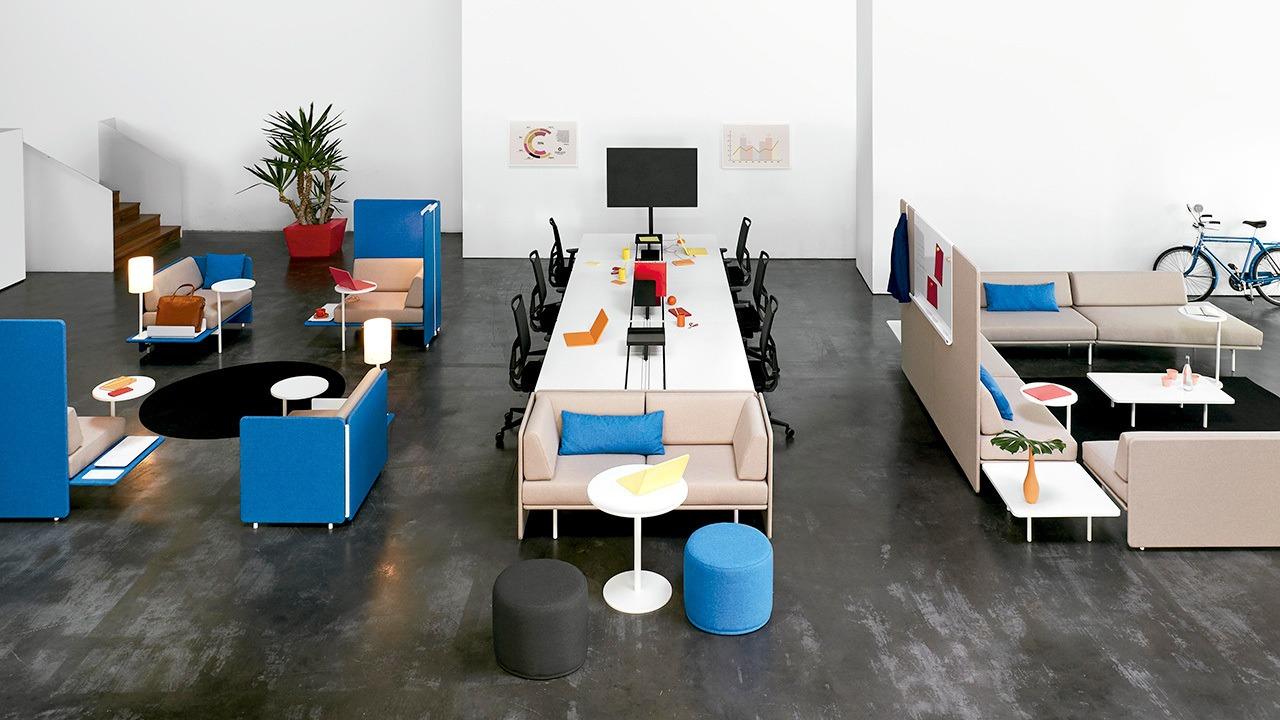 espacio de innovación