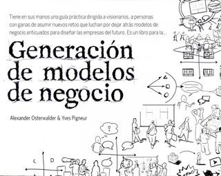 Generación de modelos de negocio - Biblioteca de Thinkers Co.