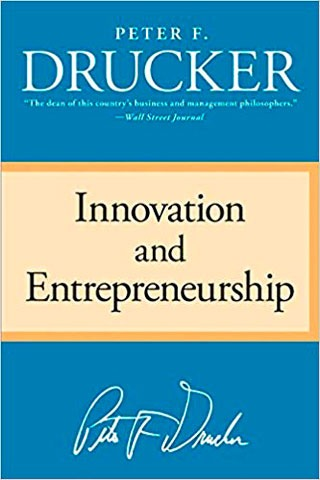 Innovation and Entrepreneurship - Biblioteca de Thinkers Co.