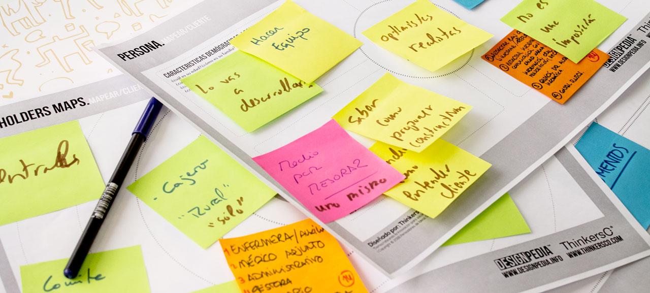 Itinerarios de Innovación y Creatividad