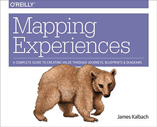 Mapping Experiences: A Complete Guide to Creating Value through Journeys, Blueprints, and Diagrams - Biblioteca de Thinkers Co.