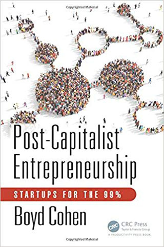 Post-Capitalist Entrepreneurship - Biblioteca de Thinkers Co.