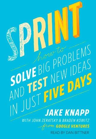 Sprint - Biblioteca de Thinkers Co.