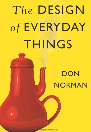 The Design of Everyday Things - Biblioteca de Thinkers Co.