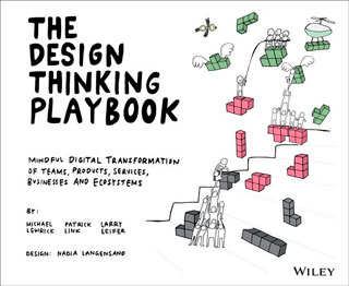 The Design Thinking Playbook - Library of Thinkers Co.