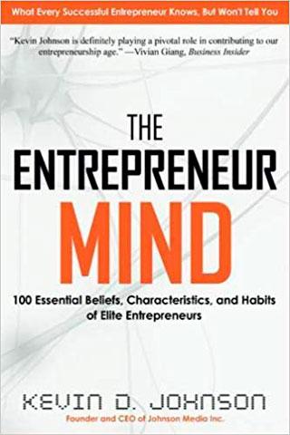 The Entrepreneur Mind - Biblioteca de Thinkers Co.