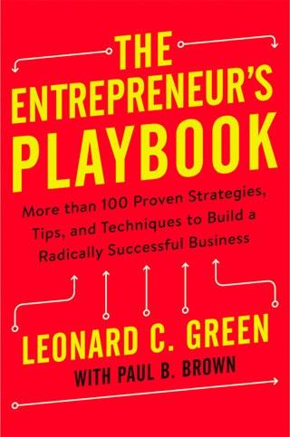 The Entrepreneur's Playbook - Biblioteca de Thinkers Co.