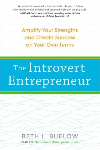 The Introvert Entrepreneur - Biblioteca de Thinkers Co.