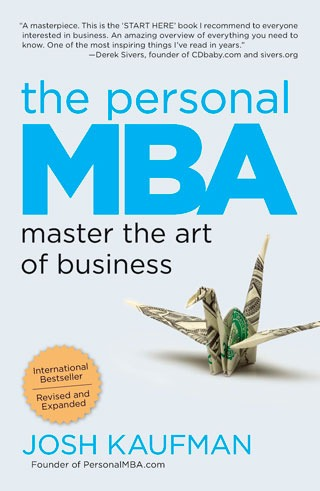 The Personal MBA - Biblioteca de Thinkers Co.