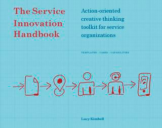 The Service Innovation Handbook - Library of Thinkers Co.
