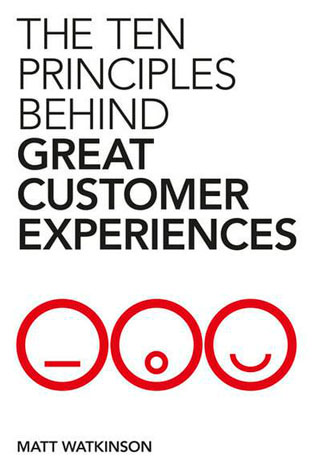 The Ten Principles Behind Grear Customers Experiences - Biblioteca de Thinkers Co.