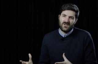Industria 4.0, Rafael Zaragozá –Cofundador y Director Creativo de Thinkers Co.– explica como el cliente digital está modificando la perspectiva que las empresas de fabricación tienen de sus procesos y modelos.