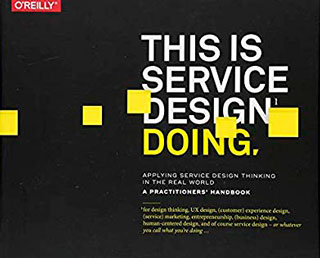 This is Service Design Thinking - Biblioteca de Thinkers Co.