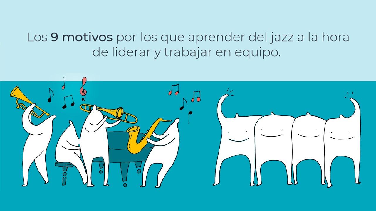 Aprendizajes del Jazz