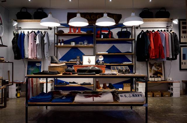Blog Innovación en el retail, la evolución del consumidor en la industria de la moda.