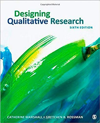 Designing Qualitative Research - Library of Thinkers Co.