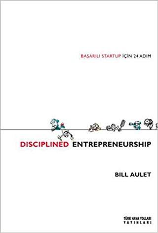 Disciplined Entrepreneurship - Library of Thinkers Co.