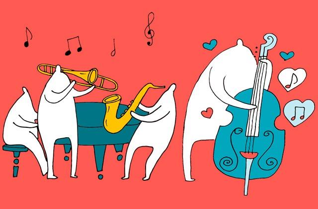 Aprendizajes del Jazz para el diseño de soluciones