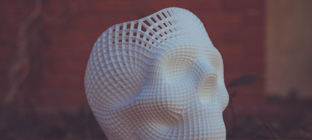 Blog3D Printing, factory comes back to home