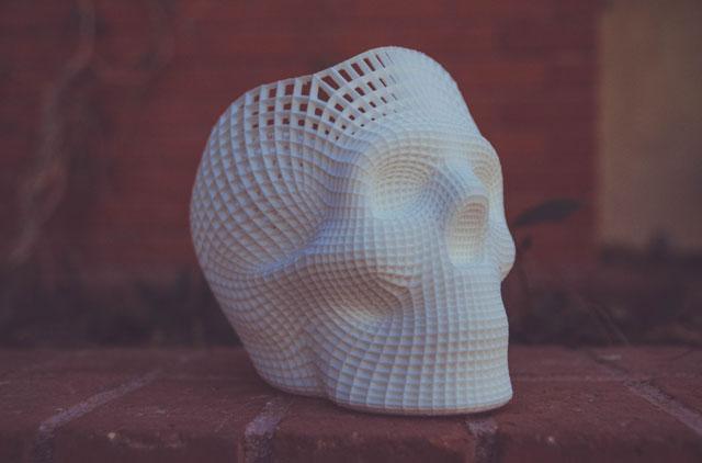 Blog Impresión 3D, la fábrica vuelve a casa.