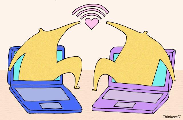 Blog Slow Internet. Nuevas tendencias de usuarios.