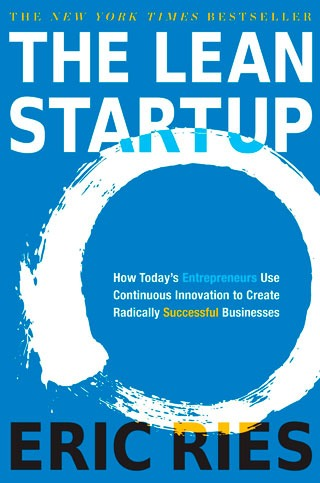 The Lean Startup - Library of Thinkers Co.