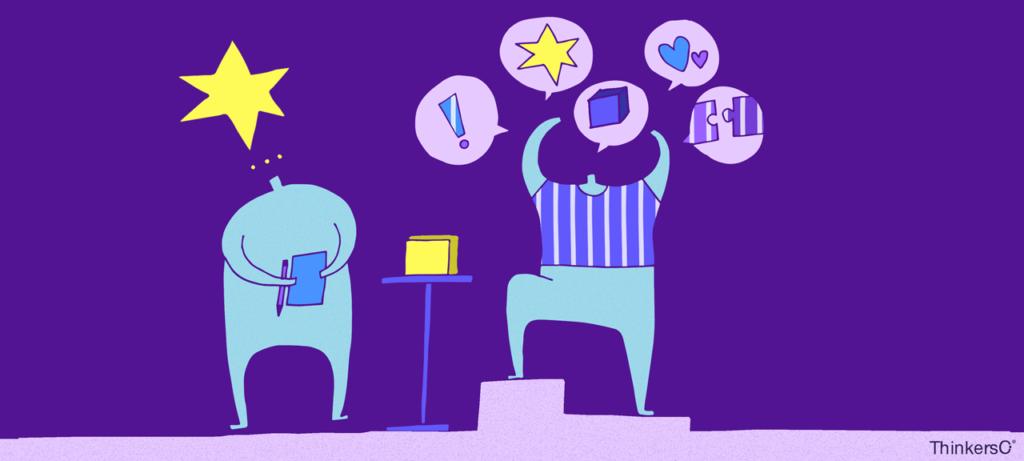 Blog Thinkers Co. - Cuidado con las co-creaciones
