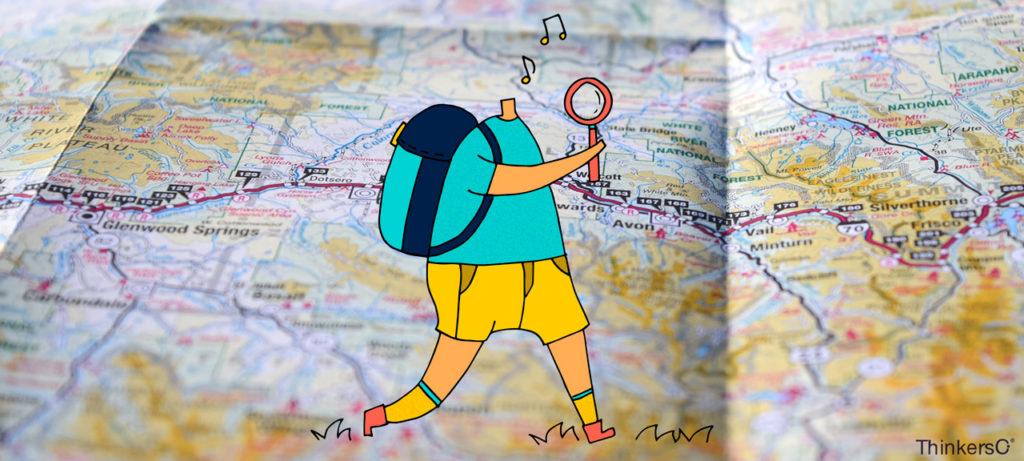 Blog Thinkers Co - El porqué y cómo del Customer Journey Map