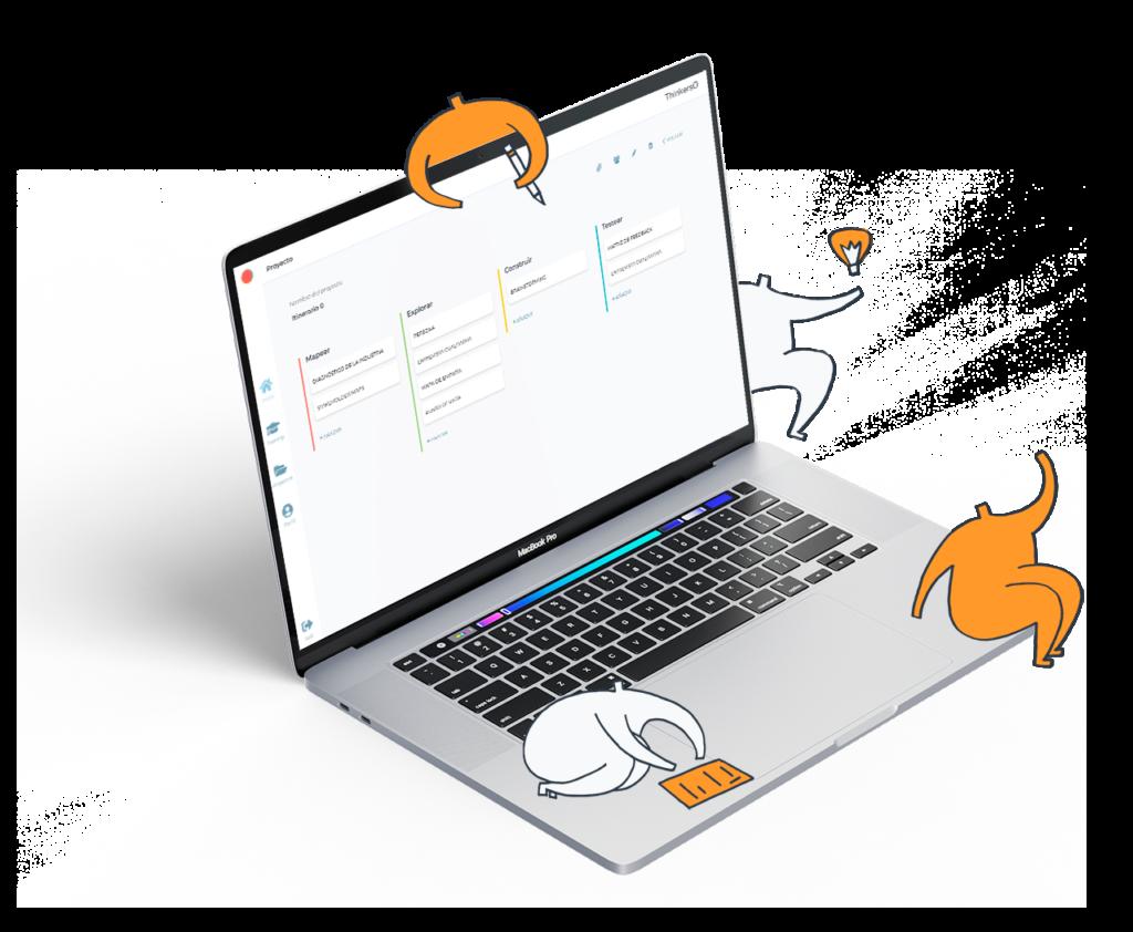 Dothink - Plataforma Digital de Innovación