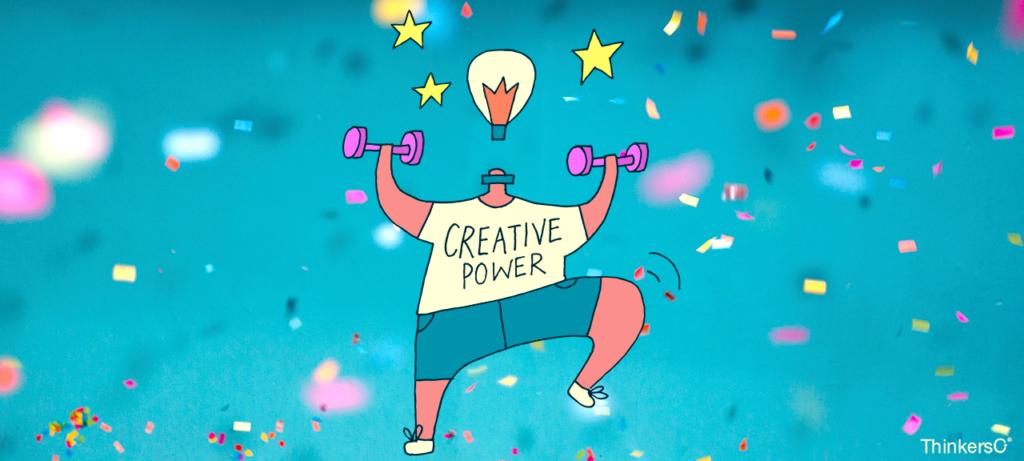 Blog Thinkers Co - Maximiza tu Creatividad