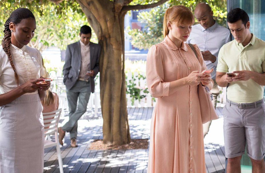 Fotograma del episodio