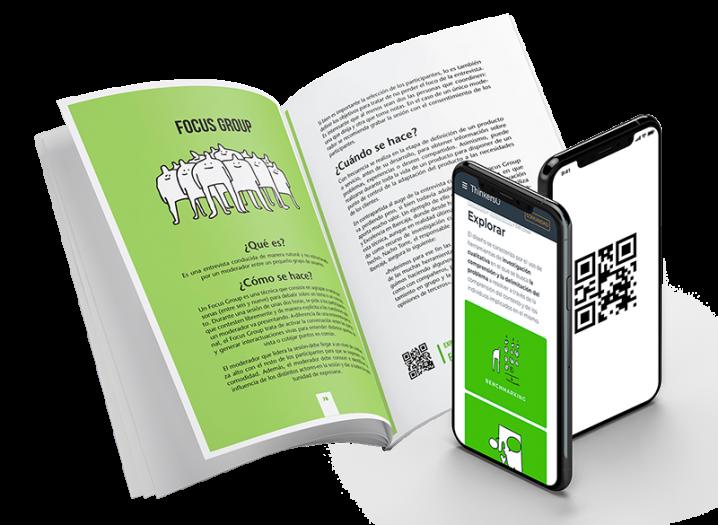 Designpedia, la guía definitiva para la innovación.